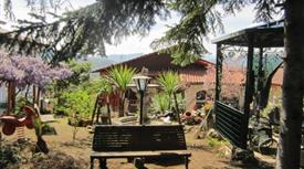 Villa Strada Regionale Sublacense, Affile