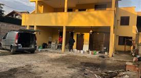 VILLA bifamigliare nuova costruzione