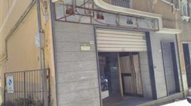 Immobiliare commerciale e abitativo centro citta in vendita a Agrigento