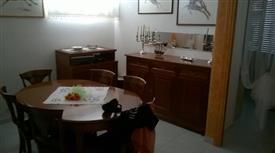 Porzione di Palazzina bifamiliare 2 appartamenti+garage