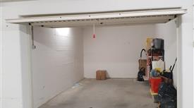 Garage interrato in palazzina nuova a Cognento