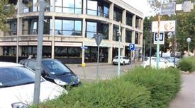 Ufficio Reggio Emilia 100 mq