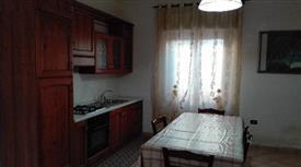 Grazioso e spazioso appartamento in villa
