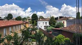 Tre camere finemente restaurato Padova