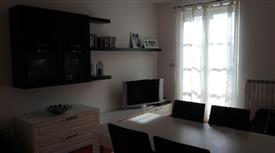 Appartamento semi-nuovo