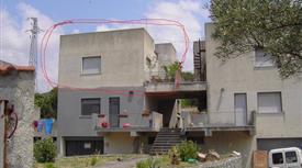 Appartamento in villa settingiano(cz)