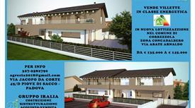 Splendidi appartamenti in costruzione