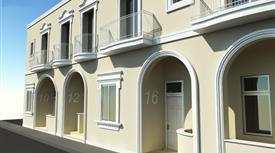 Appartamento in vendita su carta non ancora edificati in corso Vittorio Veneto, San Michele Salentino