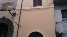 Casa indipendente via Antonelli, Velletri