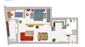 Appartamento in vendita a Roncade 100.000 €
