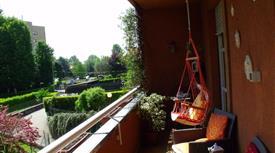 Appartamento trilocale mq. 115, zona Varese viale Borri