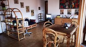 Appartamento VILLA RASPA mq.70-Via Italia nr.184