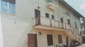 Appartamento in vendita in via Roma 31 a Paruzzaro
