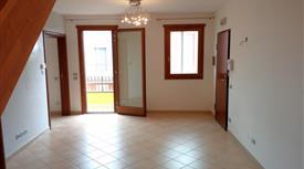 Appartamento duplex 110mq