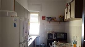 Appartamento + box Sassari ,zona universitaria100mq