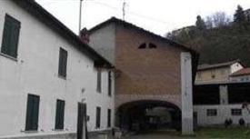 Casale/cascina in vendita in località Località giardino di melazzo, 13