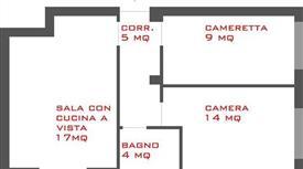 Appartamento in costruzione a Localita Casole pronti a febbraio 2022