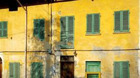 Rustico via Pozzo 7, Cortiglione