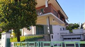 Villa bifamiliare via Aldobrando Magnani 16, Alessandria