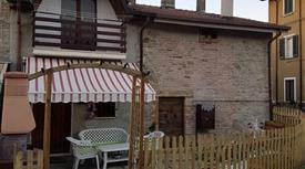 Casa semi indipendente Frazione di Avolasca, Garbagna (AL)