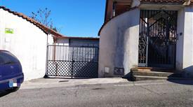 Quartiere Alessandrino Magazzino mq 70 uso deposito