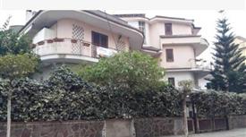 Bilocale in villa