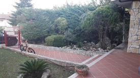 Villa angolare