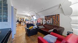 Appartamento su due livelli | Ortica