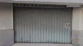 Garage in vendita  a via Monte Sirente