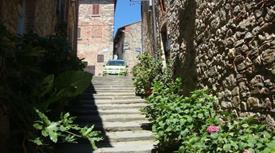 Appartamento centro storico Lucignano 160.000 €