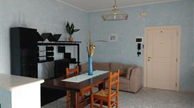 Appartamento ristrutturato ammobiliato in zona tranquilla