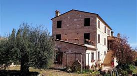 Villa unifamiliare Raccordo Villa Bonafede, Porto Sant'Elpidio