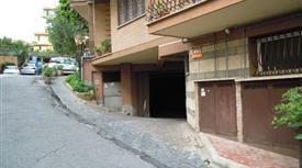Garage box grottaferrata