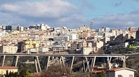 Appartamento vista panoramica