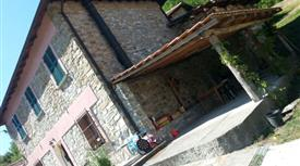 Casa indipendente in vendita in località località mulino di pravaglione, 3, Mongiardino Ligure