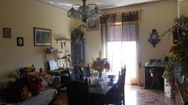Appartamento Via P. Nenni, mq.140, vista mare