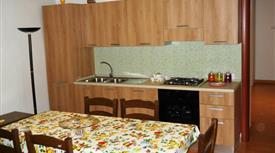 Appartamento indipendente ristrutturato, arredato selvacava
