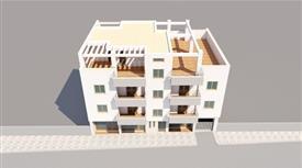 Appartamento nuovo di 135 mq