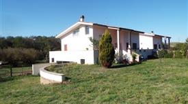 Villa Strada Regionale Flaminia, Morlupo