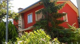 Villa viale Perugia 31, Riccione