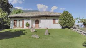 Villa in Vendita in Località Senin 28 a Saint-Christophe