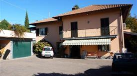 Villa singola Ispra