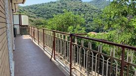 Tivoli alta via Silla rosa De Angelis