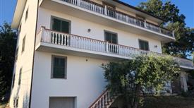 Villa trasformabile in B&B a Grottammare AP
