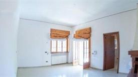 Apartamento in una villa