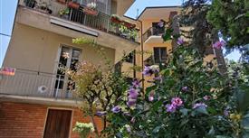 Appartamento immerso nel verde zona Castello a Tortona
