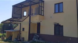 Villa plurifamiliare via Cerretelle 3, Caiazzo