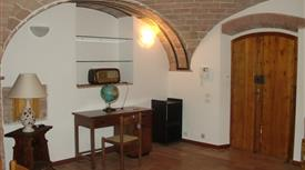 Residenza di campagna nel verde dell'Umbria