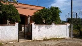 Villetta campomarino/maruggio