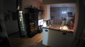 Appartamento106 mt.7,5 vani 2 terrazz in palazzina